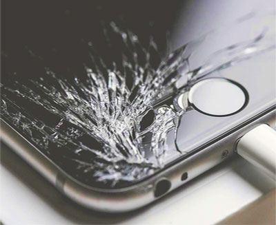 Смяна стъкло iPhone
