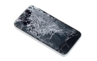 Смяна на дисплей на HTC
