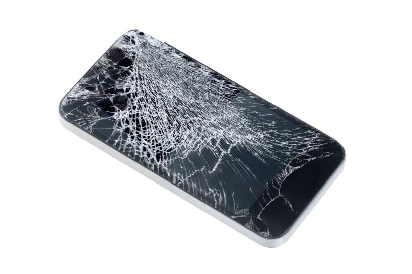 Определяне на цената за смяна на дисплей на HTC