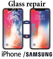 смяна на стъкла
