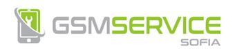 GSM сервиз София, Ремонт на телефони Лого