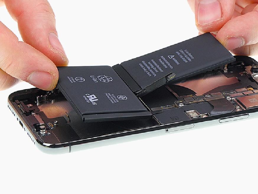 Смяна Батерия на iPhone